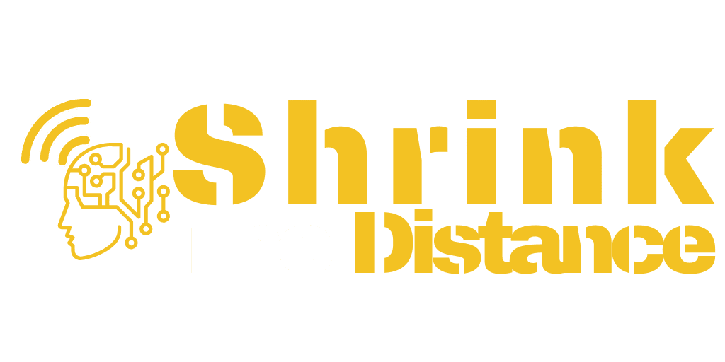 Shrink The Distance Logo (4)