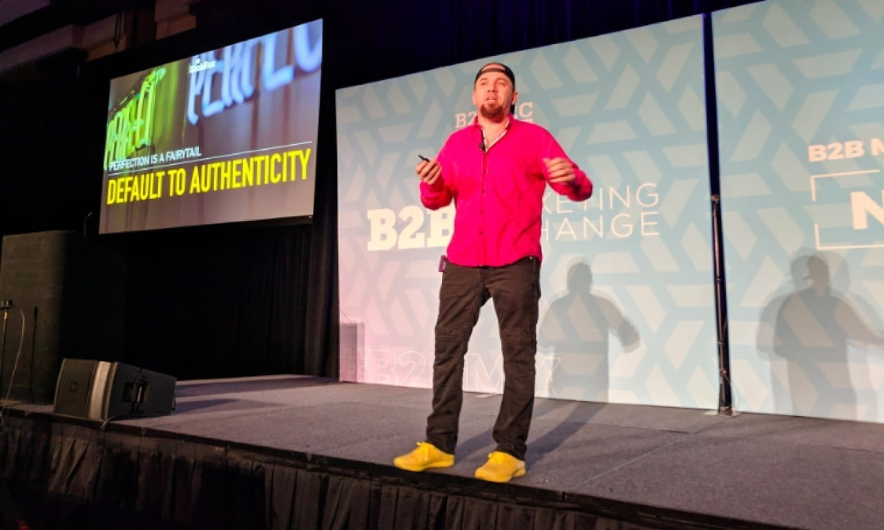 What You Must Embrace When Marketing to B2B Millennials in 2020