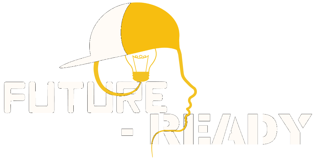 Future-Ready Keynote Program Logo
