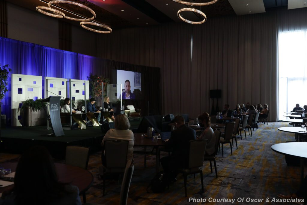 Futurist Keynote Speaker Brian Fanzo Hosting Panel on Digital Transformation within events and exhibitions industry