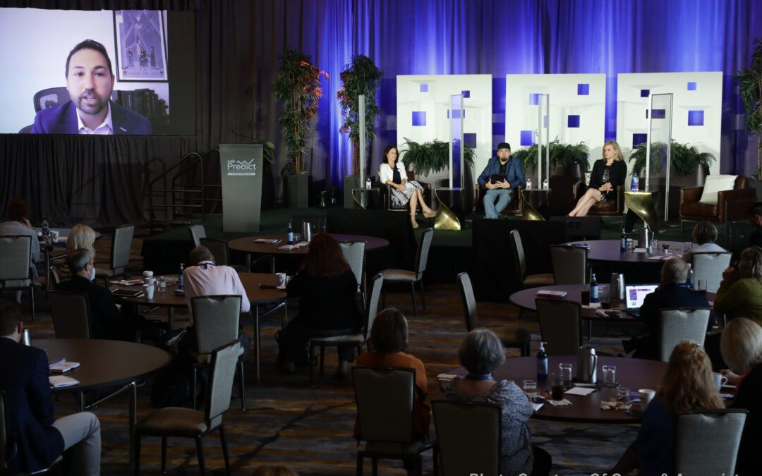 Futurist Mindset: How Events and Exhibitors Must Re-Imagine the Attendee Experience