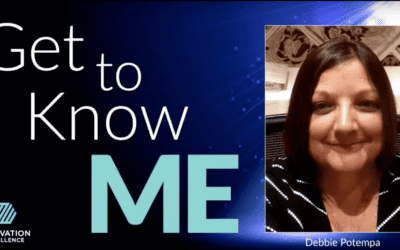 Get to Know ME – A Conversation with Debbie Potempa