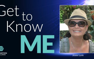 Get to Know ME with Josee Lunk