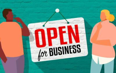 Broad-minded Thinking: Is Your Mind Open for Business?