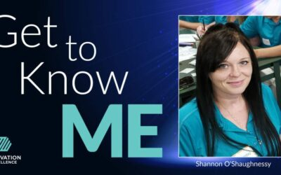 Get to Know ME with Shannon O' Shaughnessy