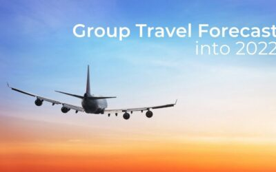Group Travel Forecast into 2022 – Plan Ahead Now