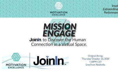 JoinIn to Discover the Human Connection in a Virtual Space
