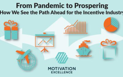 From Pandemic to Prospering – How We See the Path Ahead for the Incentive Industry