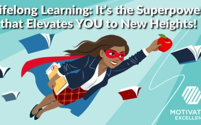Effective Leaders are Lifelong Learners – Here's Why