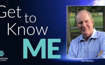 Get to Know ME with Tom Betley