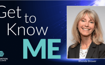 Get to Know ME with Rhonda Brewer