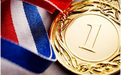 Going for Gold; How Regular Recognition at your Company Makes Everyone a Winner