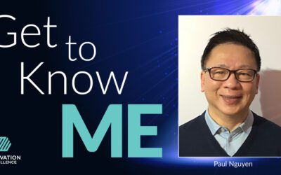 Get to Know ME with Paul Nguyen