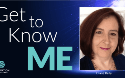Get to Know ME with Diane Kelly